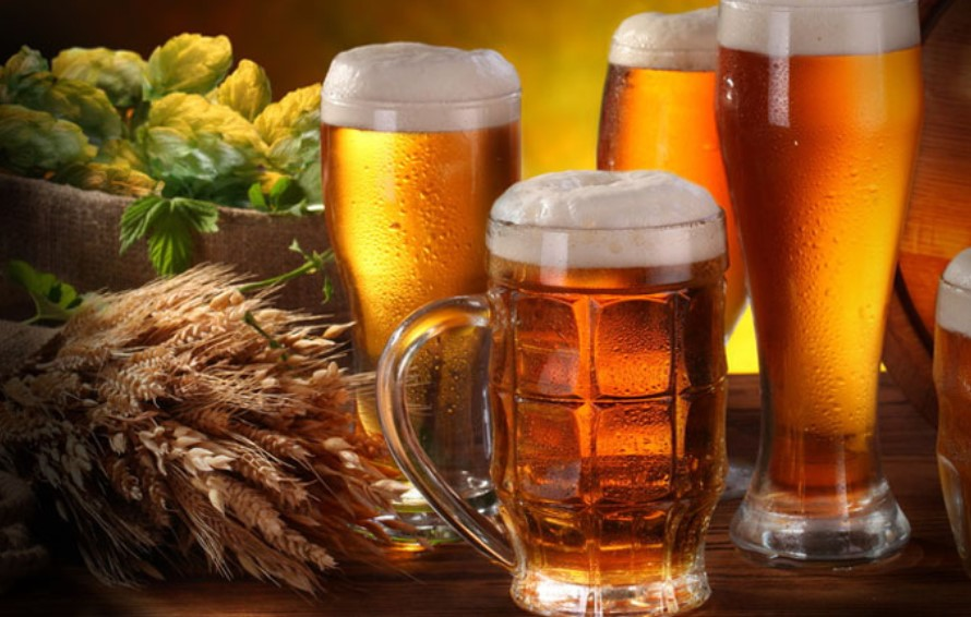 Bryggerlauget i Lem brygger øl i Smedjen lørdag den 19.oktober fra kl. 09.00