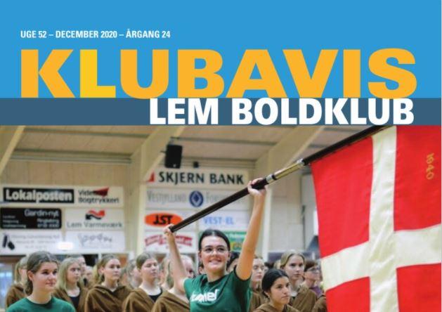 LB Klubavis